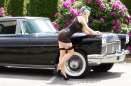 Langley Cruise In for Jennifer Little