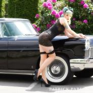 Langley Cruise In for Jennifer Little